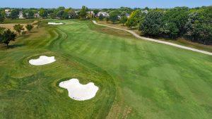 Tallgrass Golf Course Hole 6