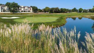 Tallgrass Golf Course Hole 7